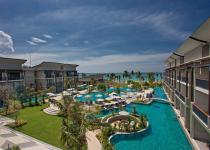 Фотография отеля Le Meridien Khao Lak Resort & Spa