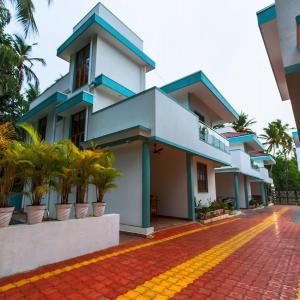 Meera Motels & Residency (2*)