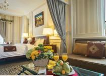 Фотография отеля Ben Thanh Boutique Hotel