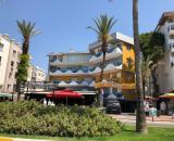 Arsi Enfi City Beach Hotel