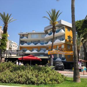 Arsi Enfi City Beach Hotel (4 ****)