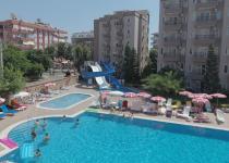 Фотография отеля Alanya Club Sidar