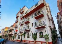 Фотография отеля Hotel da Peppe
