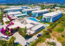 Фотография отеля Daima Resort