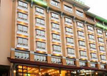 Фотография отеля TTC Hotel Premium - Dalat