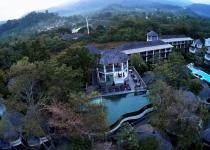 Фотография отеля Aana Resort & Spa