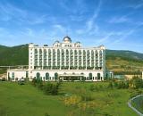 Dalian International Finance Conference Center