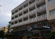 Фотография отеля Sea Center Hotel