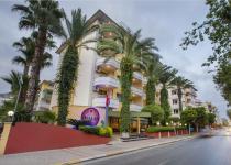 Фотография отеля Sifalar Hotel
