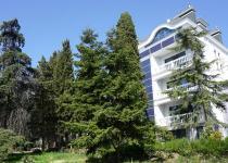 Фотография отеля Усадьба Приморский парк