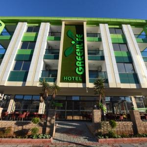 Greenlife Hotel (4 *)