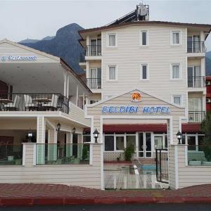 Beldibi Hotel (3*)