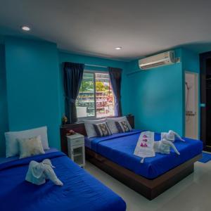 Patong Blue (3 *)