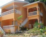 Albizia Lodge Guest House