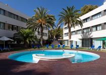 Фотография отеля Daniya Alicante