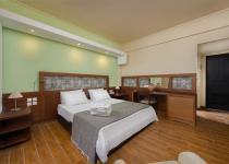 Фотография отеля GQ Hotel & Club