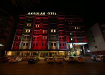 Фотография отеля Aksular Hotel