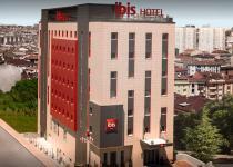 Фотография отеля Ibis Istanbul Esenyurt