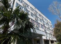 Фотография отеля Санаторий Урал