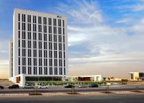 фотография отеля Aloft Me'aisam Dubai