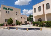 Фотография отеля Floria Hotel