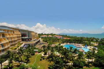 Отель Days Hotel & Suites Sanya Китай, о. Хайнань