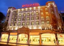 Фотография отеля Ramada Hotel & Suites Istanbul Merter