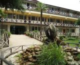 Отель Пицунда