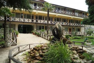 Отель Отель Пицунда Абхазия, Пицунда