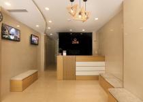 Фотография отеля Zen Hotel