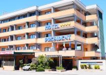 Фотография отеля Hotel President Pomezia