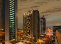 Фотография отеля Rove Dubai Marina