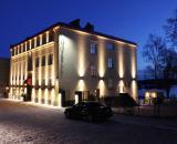 Hotelli Hospitz