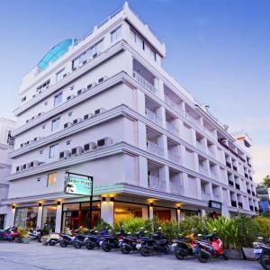 Garden Phuket Hotel (3 *)