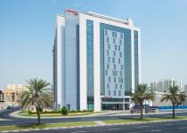 Фотография отеля Hampton By Hilton Dubai Airport