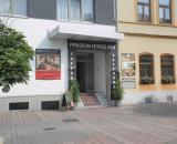 Horse Inn Pension