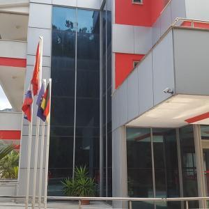 Rivero Park Hotel (3 *)