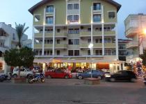 Фотография отеля Mitos App. & Hotel