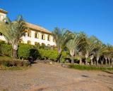 Villa D`ouro Pousada