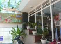 Фотография отеля Viet Grand Hotel