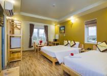 Фотография отеля Lucky Phu Quoc Hotel