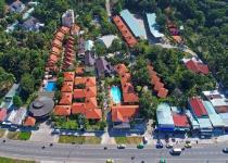 Фотография отеля Homestead Phu Quoc Resort