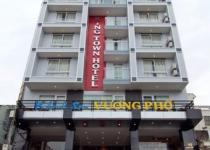 Фотография отеля Viet Grand King Town