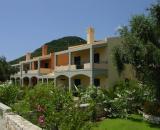 Barbati Bay Apartments