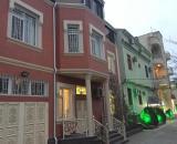 Tebriz Hotel
