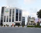 Khazar Palace Hotel