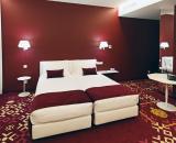 HD , Duecitania Design Hotel