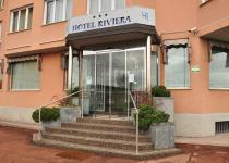 Фотография отеля Hotel Riviera