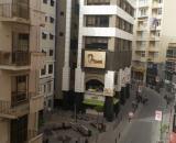 Plaza Apartment