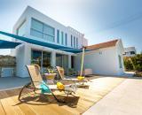 Villa Mediterranean Coast Deluxe